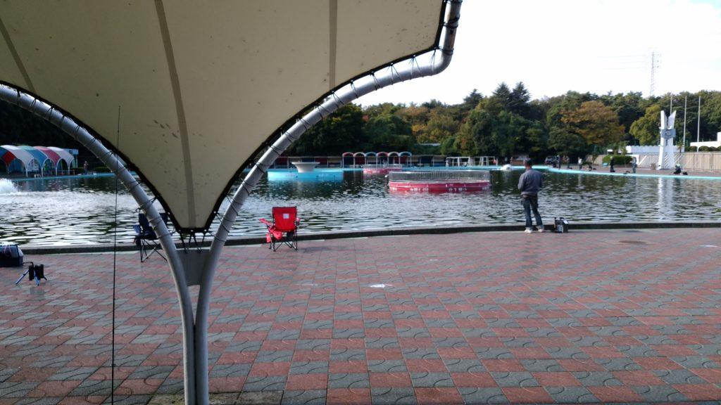 さいたま水上公園の画像