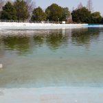 加須はなさき水上公園プールフィッシングの各ポンドの攻略法を探る!